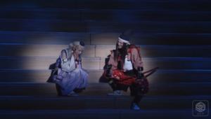 2018年NHK紅白歌合戦企画枠出場!!ミュージカル『刀剣乱舞』~阿津賀志山異聞~ 大千秋楽【Chapter.4】の感想~わき役の演技がうまい~